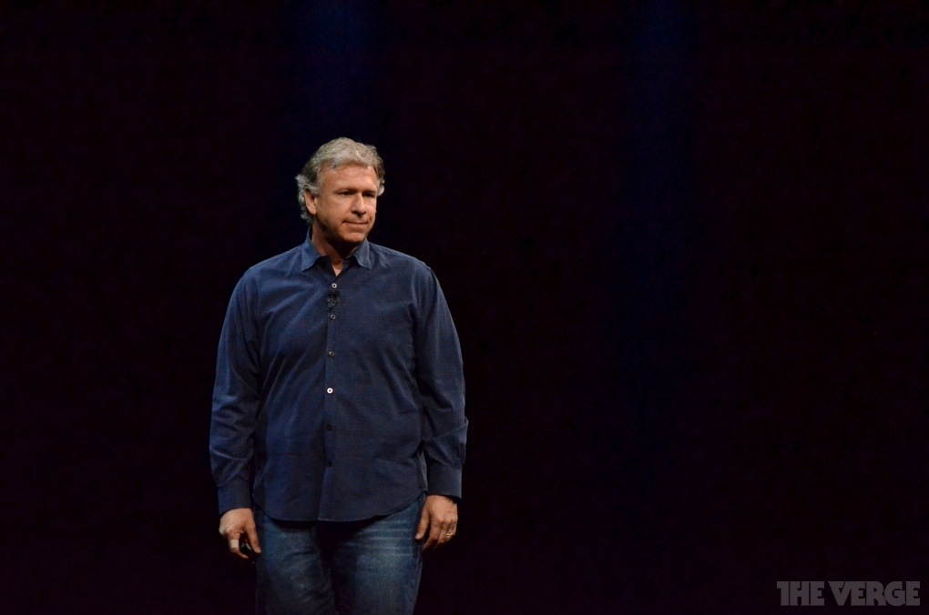 Phil Schiller in Samsung retrial: making a smaller iPad 'wasn't about the competition'