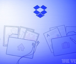 Dropbox for business (stock)