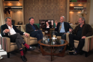 Monty Python reunion for The Meaning of Life 30th anniversary