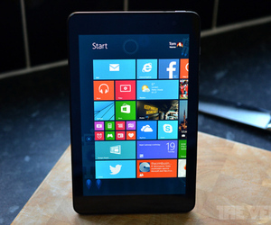 Dell Venue 8 Pro hero