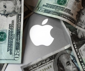 Apple earnings money cash