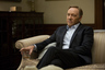 House of Cards promotional still Kevin Spacey