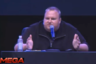 Kim Dotcom mega event screencap