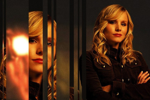 'Veronica Mars' trailer shows