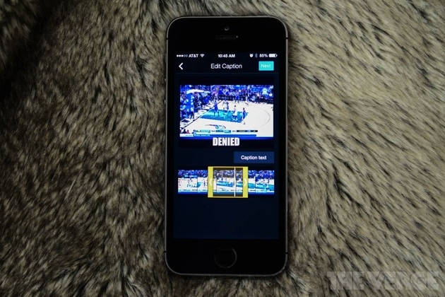 Yahoo updates Sports app to