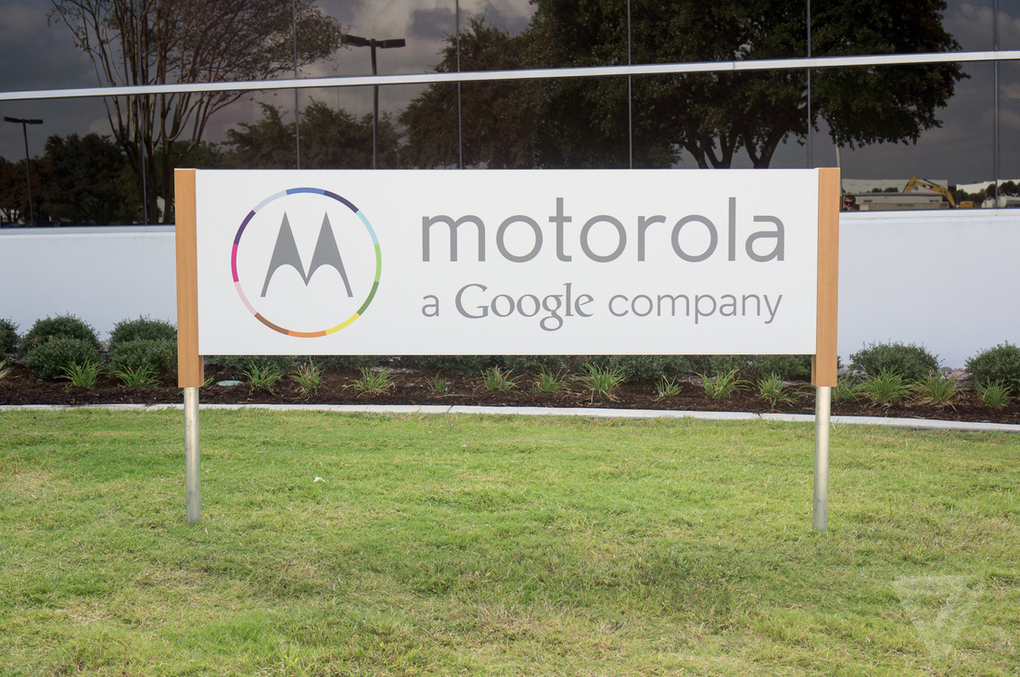 The Motorola gambit: what Google really got by selling an American icon