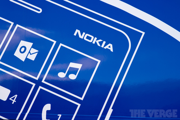 Nokia teases mystery Windows