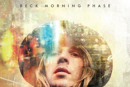 Beck Morning Phase