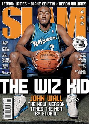 Slam144johnwall