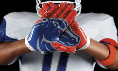 New_boise_state_football_uniforms_nike_pro_combat_gloves