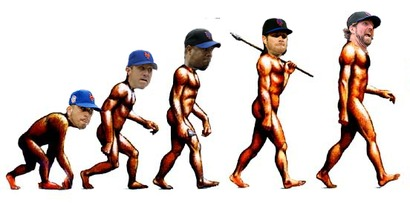 Evolutionofdickey