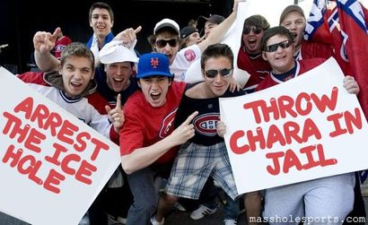Canadiens_fans_rowdy