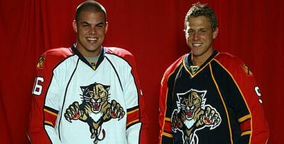 New_florida_panthers_uniforms
