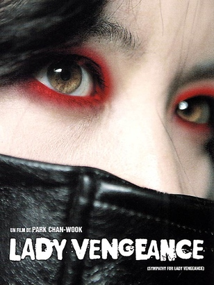 Lady-vengeance