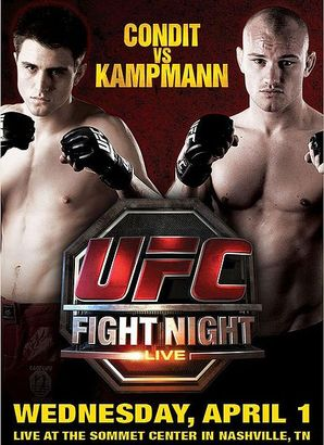 Ufc-fight-night-18