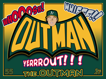 Outmanwallpaper