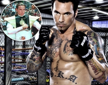 ufc fighters tattoos. IRodC 16 comments 0 recs |