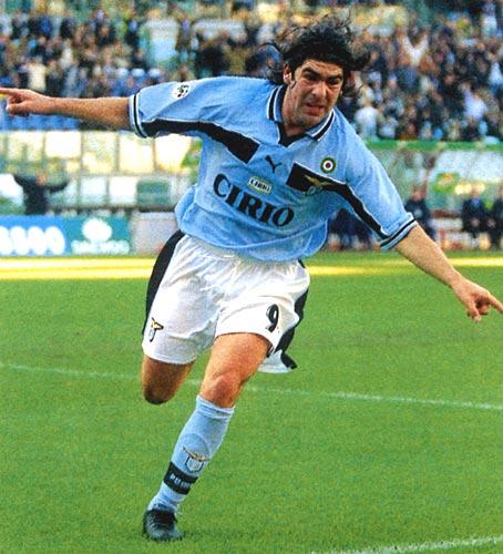 El mejor fútbol: SS LAZIO 1999-2000