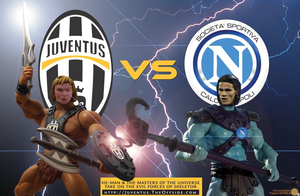 napoli-vs-juve-he-man-edition