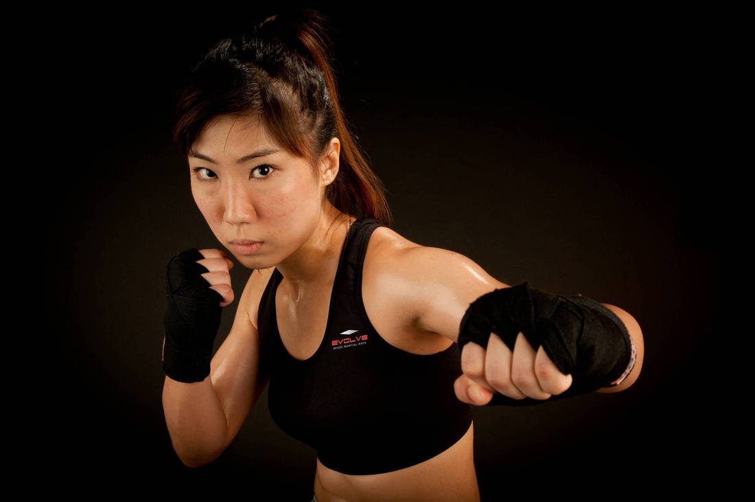 FanPosts - Gals Guide To MMA - The Softer Side of Mixed Martial Arts