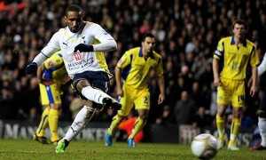 leeds vs tottenham 9