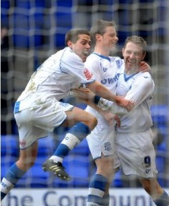 Moore Tranmere