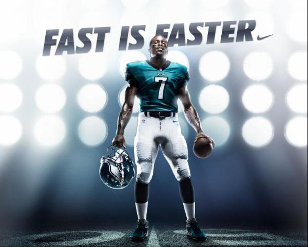New Eagles Nike Uniforms Are Not Really New - Bleeding Green Nation