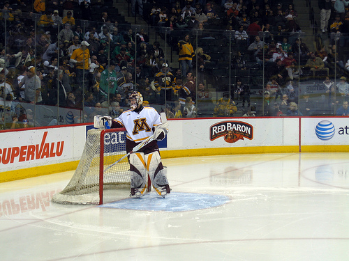 NCAA: Minnesota Hockey Preview With The Daily Gopher