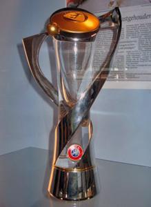 u21 euro trophy liverpool carroll spearing