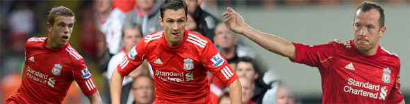 liverpool adam downing henderson