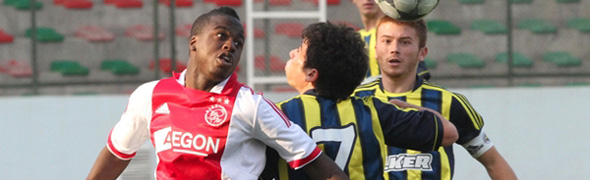 ajax nextgen series liverpool