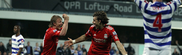 sebastian coates liverpool goal celebrate