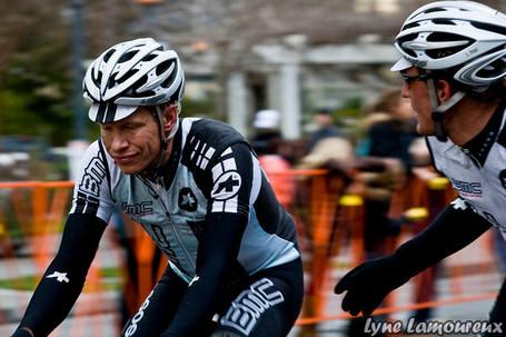 Jeff Louder Team BMC