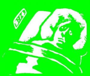 0001 rave green insomnia