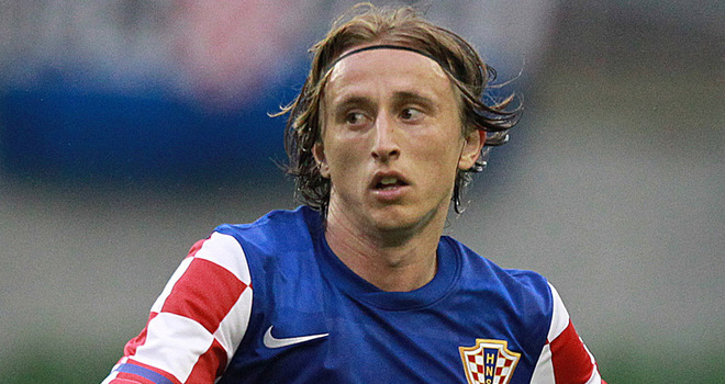 modric