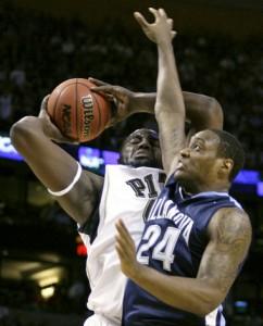 NCAA Villanova Pittsburgh Basketball