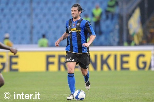 Chivu back on the pitch against Udinese