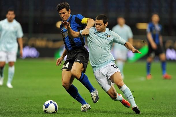 Inter v Lazio, the 2009-2010 season begins in Beijing