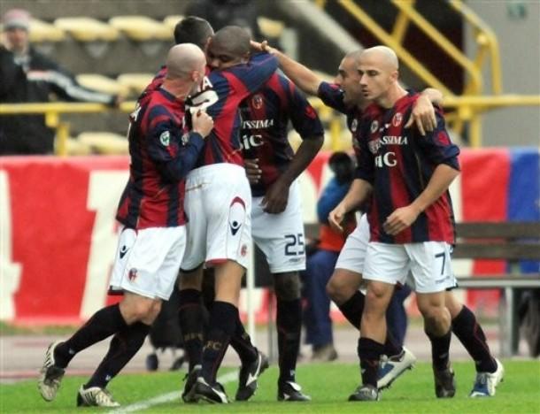 Happy Bologna