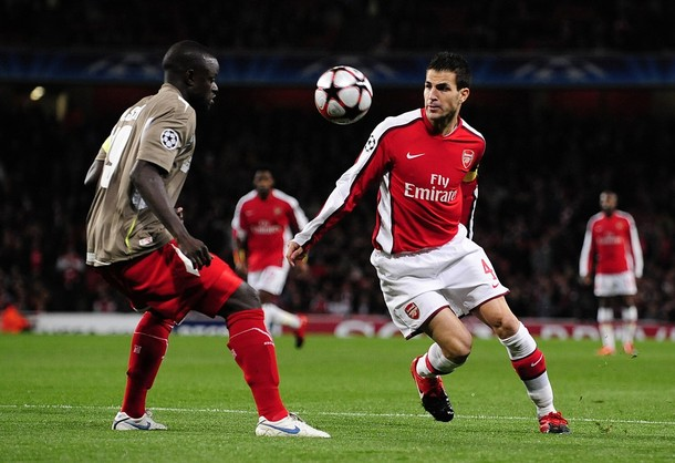 Fabregas may be offered in partial exchange for Balotelli