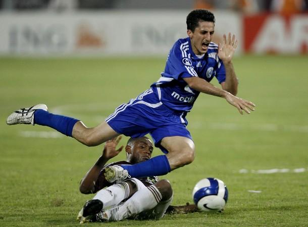 Nawaf Al Temyat