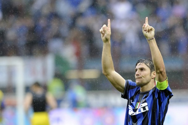 Zanetti - he deserves to win it all this year.