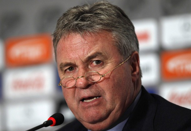 HIDDINK