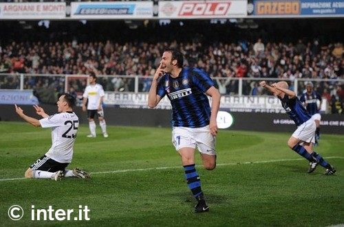 Pazzini makes it 2