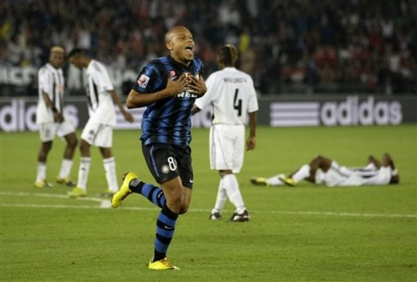 Biabiany scores at the club world cup