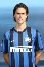 PRIMAVERA - INTERNAZIONALE 2009/10
