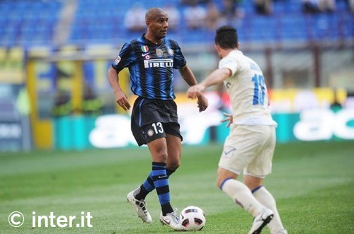maicon v chievo
