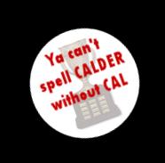 Clutterbuck for Calder
