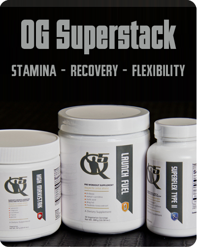 OG Superstack