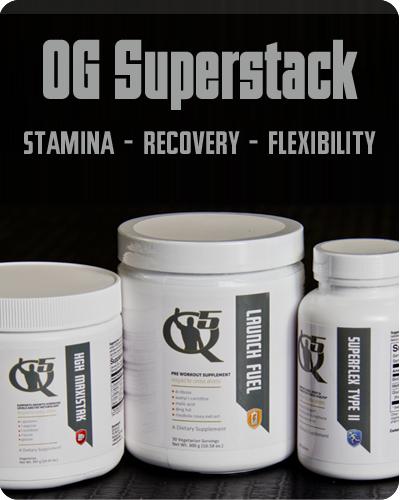 OG Superstack